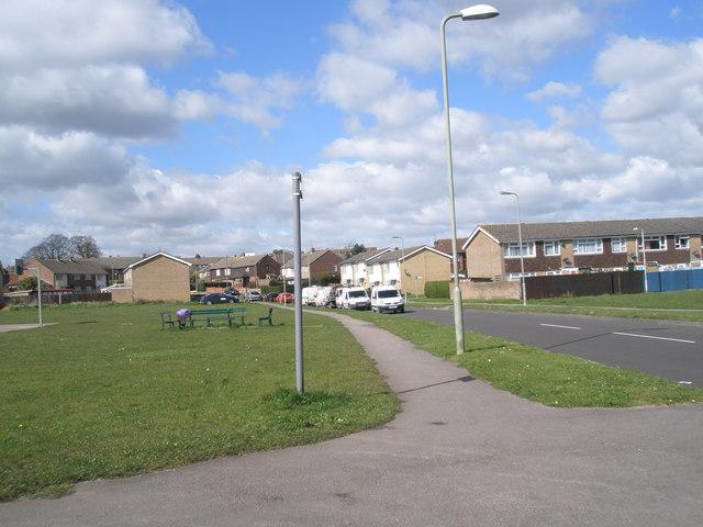 Cunningham Road