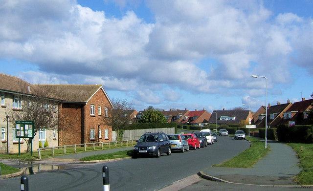 Walmer Road, Chyngton, Seaford