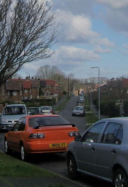 Saltwood Road, Chyngton, Seaford