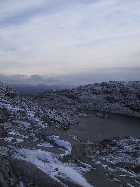 Loch Braighe Griomabhal