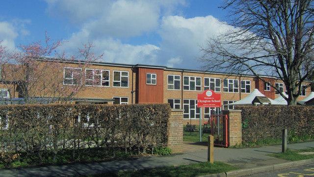 Chyngton Primary School, Millberg Road, Seaford