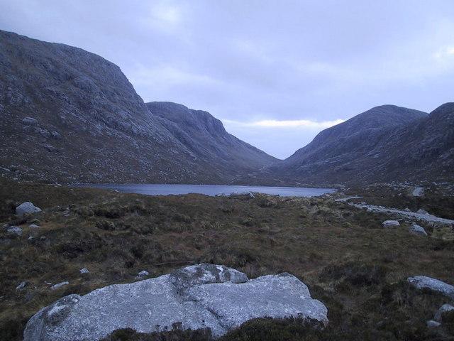 Loch Reonasgail