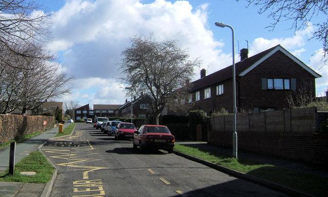 Millberg Road, Chyngton, Seaford