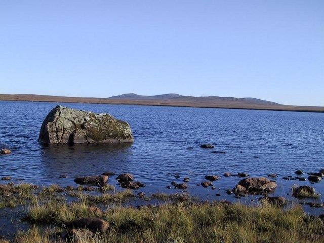 Loch Breibhat