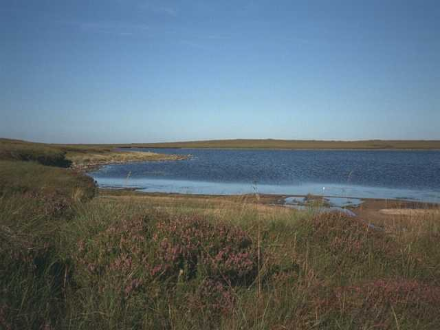 Loch Ceartabhat