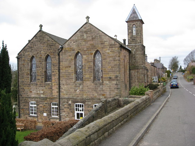 Holloway Medthodist Chapel