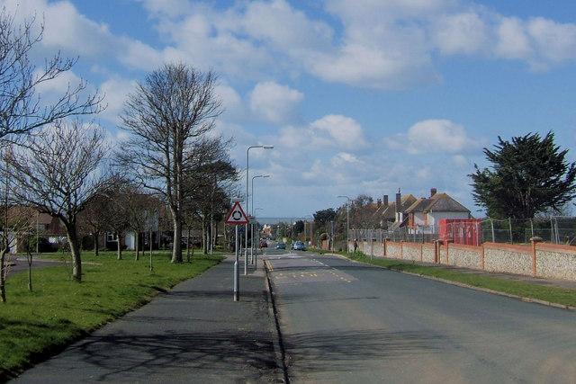 Sutton Avenue, Seaford