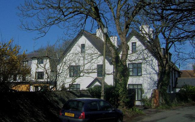 Blatchington House, Firle Road, East Blatchington, Seaford