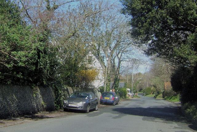Firle Road, East Blatchington, Seaford