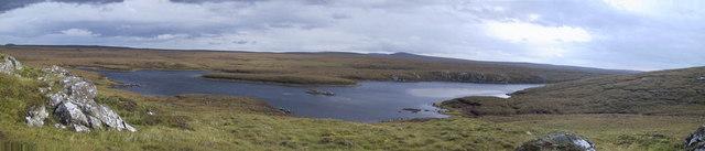 Loch nan Cleitichean