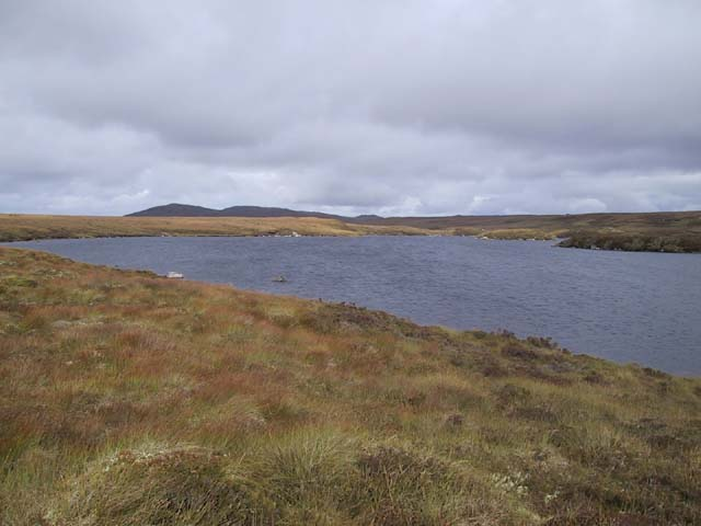 Loch Ceann Thallabhat