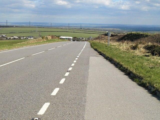 The Atlantic Highway
