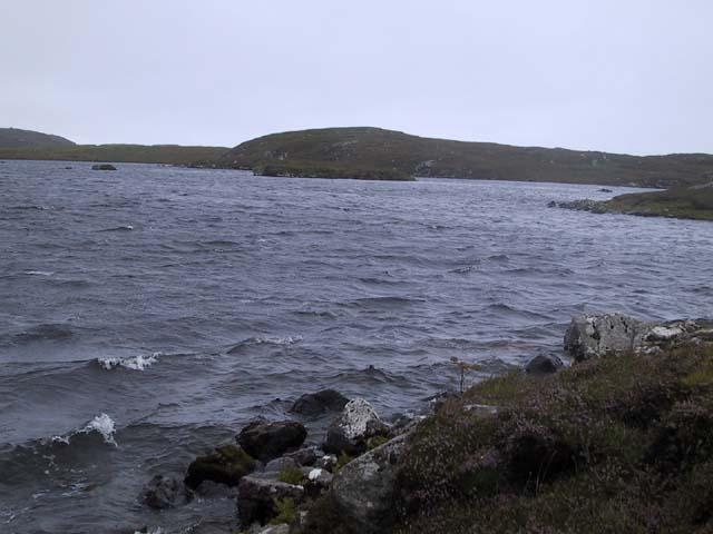 Loch Raoinabhat