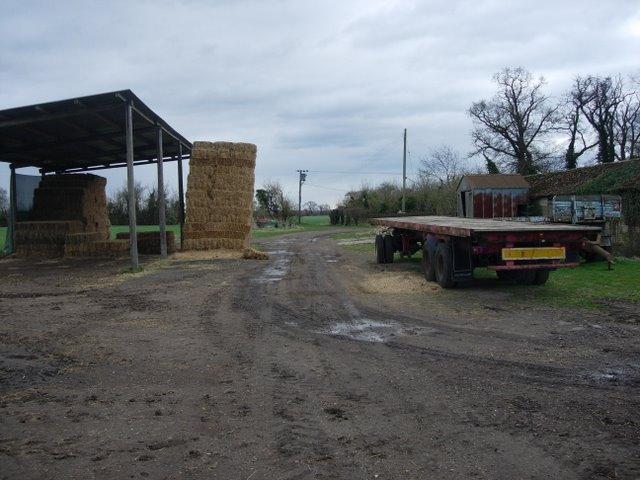 Allicky Farm