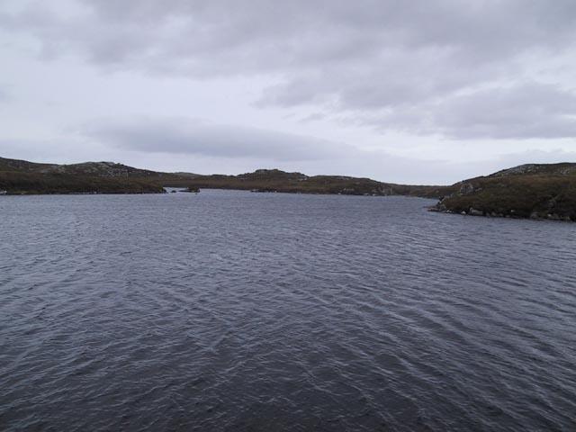 Loch Fhraoich