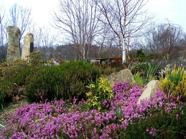 The Famous Fochaberians Gardens