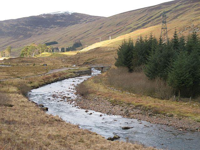 River Kiachnish
