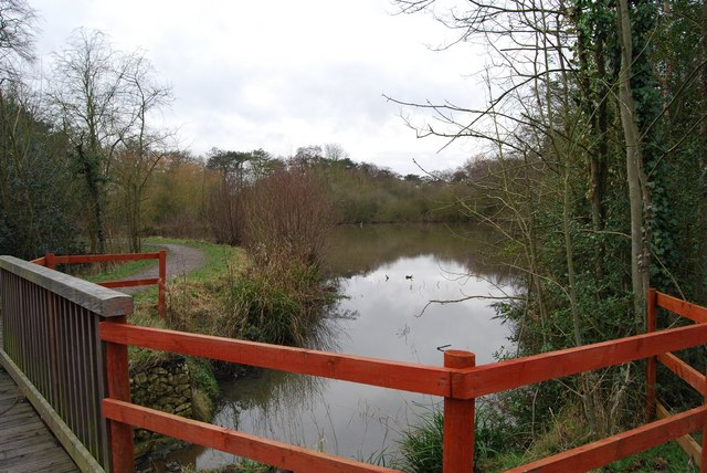 Darlands Nature Reserve