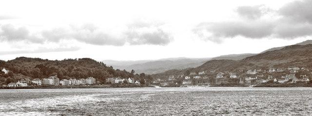 Tarbert Loch Fyne