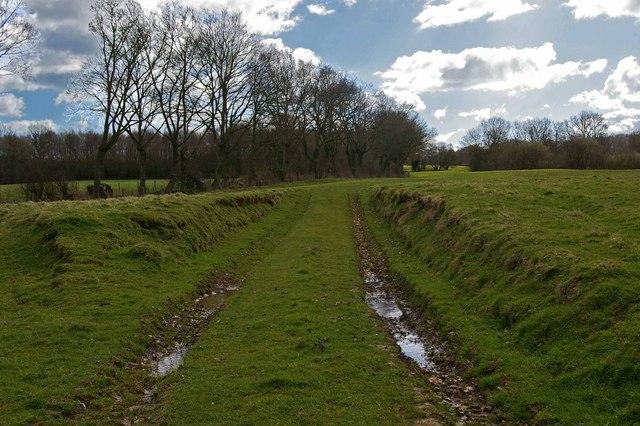 Path to Stocks Farm