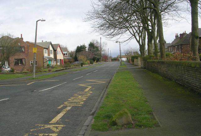 Sherburn Grove - Station Lane, Birkenshaw