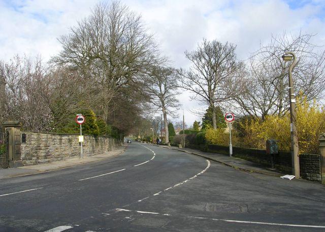 Station Lane - Birkenshaw