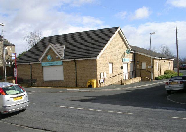 Birkenshaw Health Centre & Pharmacy - Town Street