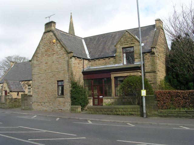 Old School House - Bradford Road, Birkenshaw