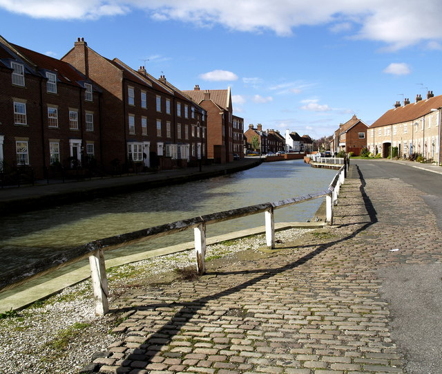 Beverley Beck and Housing