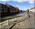 TA0439 : Beverley Beck and Housing : Week 11