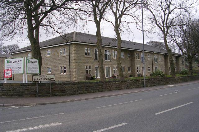 The Hawthornes - Bradford Road, Birkenshaw