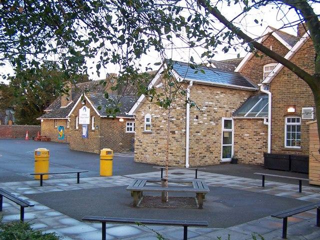 Bobbing Primary School