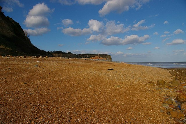 Fairlight Beach