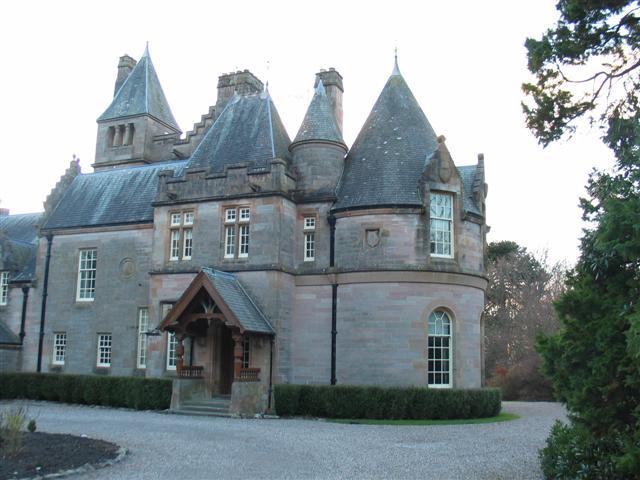 Killean House