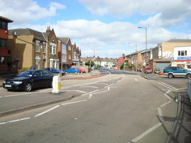 Pepys Road, London SW20