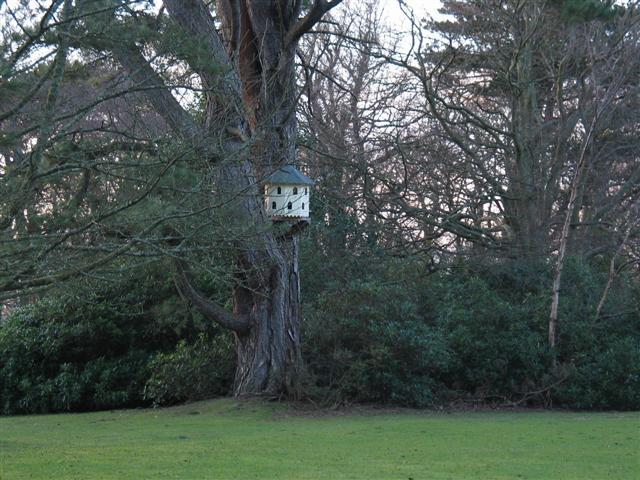 Dovecote in Killean estate