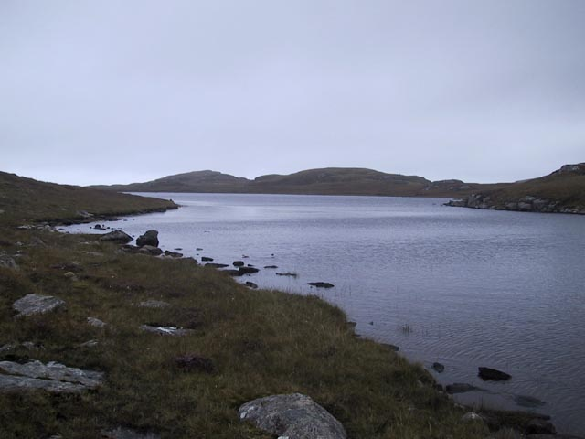Loch Langabhat
