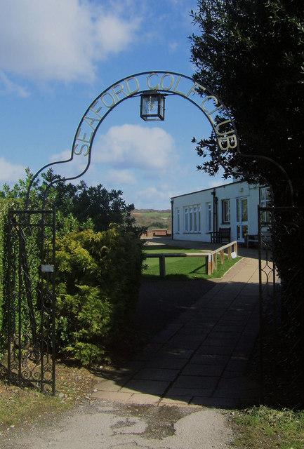 Seaford Golf Club, East Blatchington, East Sussex