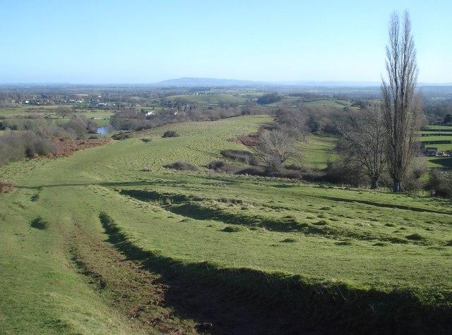 Ridge at Coombegreen Common