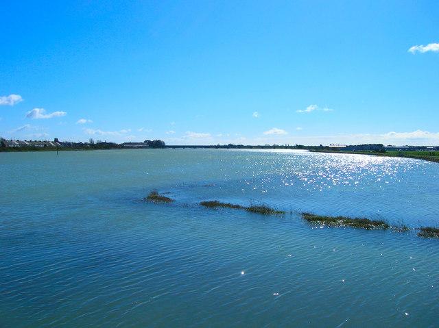 River Adur