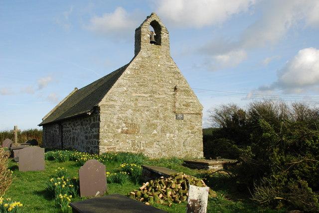 Eglwys Pabo Sant Llanbabo
