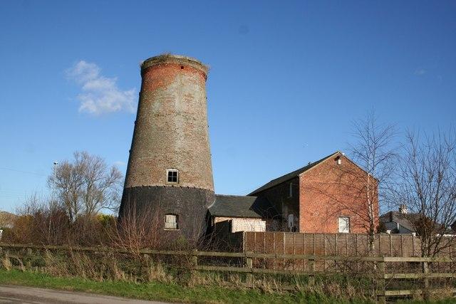 Sutterton Mill