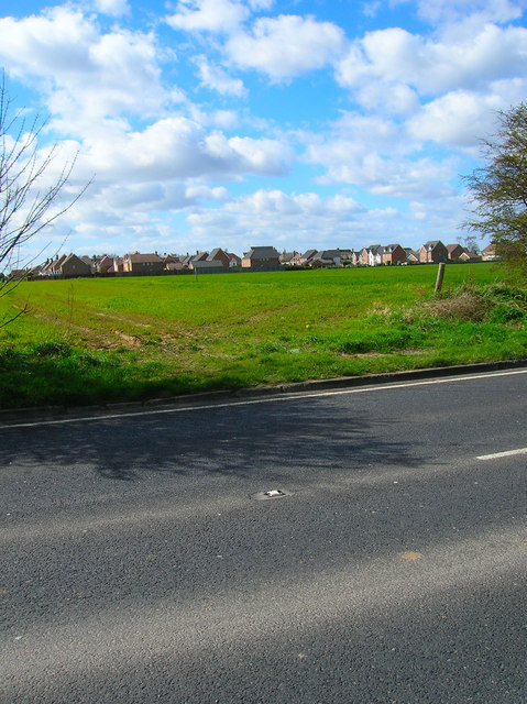 Horsemere Green