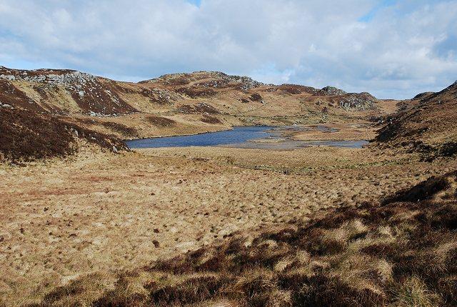Loch na Sgratha
