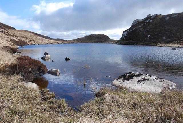 Loch nan Eilthireach