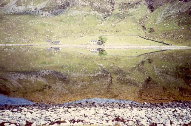 Glendhu mirror