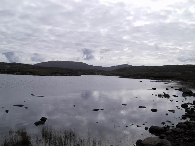 Loch Cam nan Eilidean