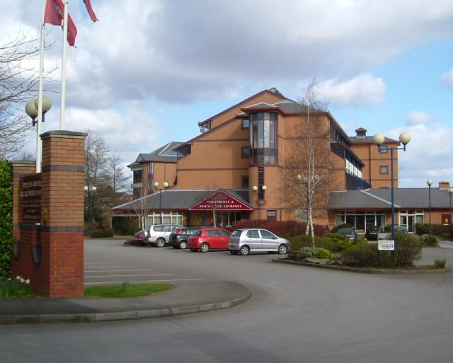 The Mickleover Court Hotel