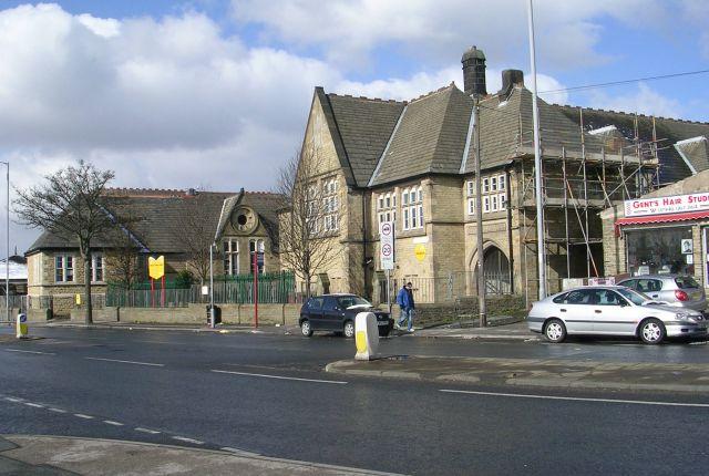 Whetley Lane Primary School