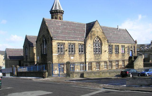 Islamic Tarbiyah Prep. School - Ambler Street